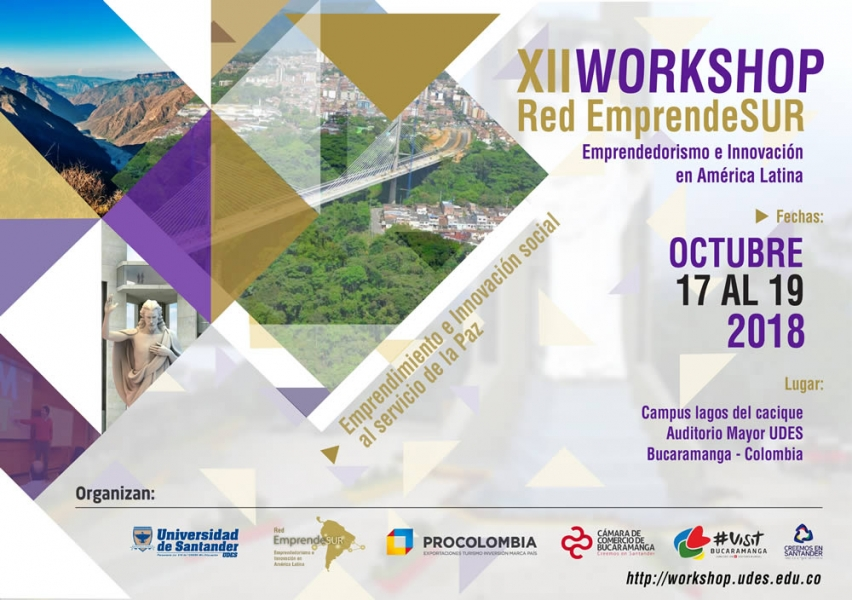 WORKSHOP-EMPRENDESUR