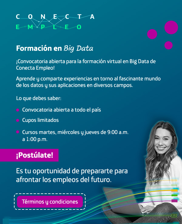 big data e card