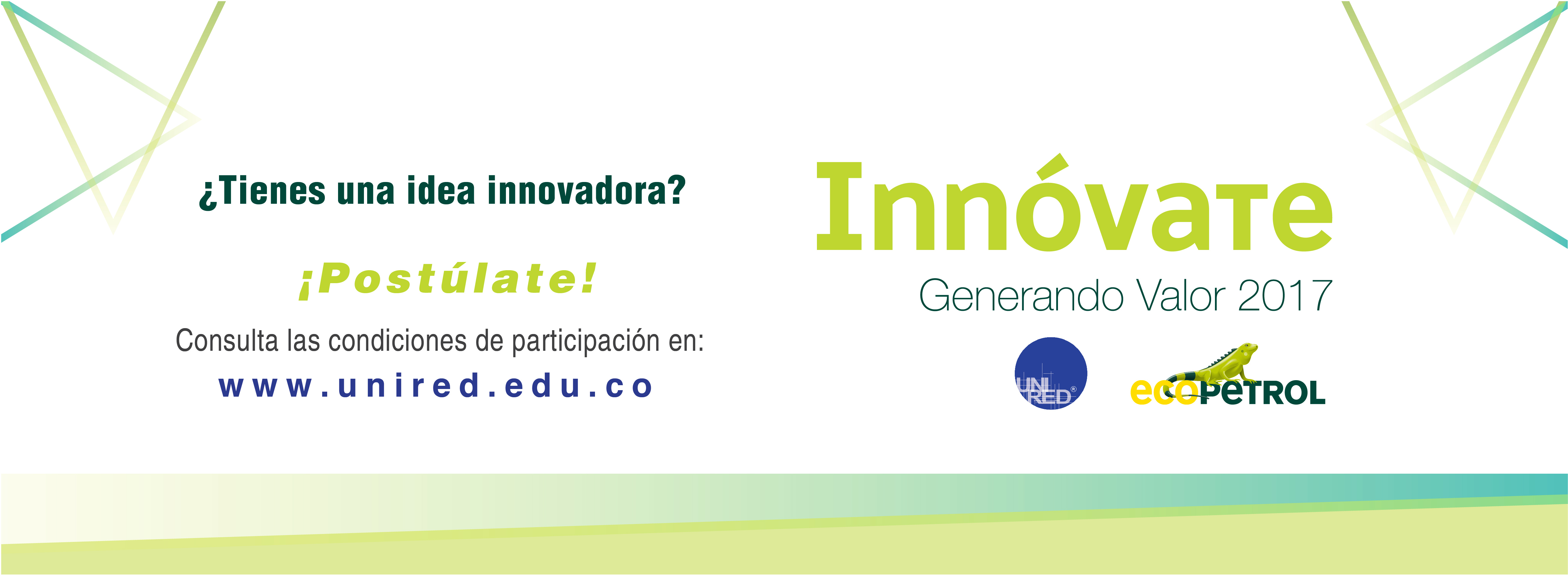 ¡Postulate! Concurso InnóvaTe 2017